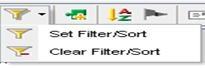 Set Filter/Sort