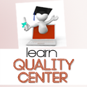 Learn Quality Center