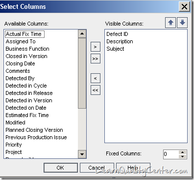Hp quality center trial version free download